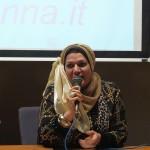 Titti racconta la sua esperienza di asilo con bambini italiani e arabi, in cui le educatrici parlano con loro nelle due lingue